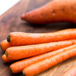 A List of Foods Rich in Vitamin A: From Sweet Potatoes to Carrots