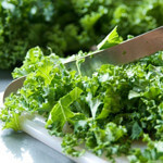 A List of Foods Rich in Vitamin K: From Kale to Spring Onions