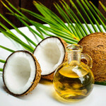 Study Shows That Coconut Oil Can Help Reduce Belly Fat