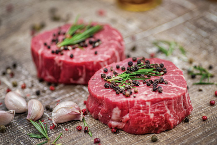 Grass-Fed Lamb: A Great Source of B12, Protein and CLA
