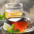 Five Herbal Teas and the Conditions They Can Help Treat