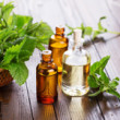 Four Surprising Uses for Peppermint Oil