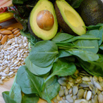 Vitamin E-Rich Foods